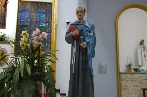 Celebracao-Sao-Maximiliano-Maria-Kolbe-14-08-2021-4