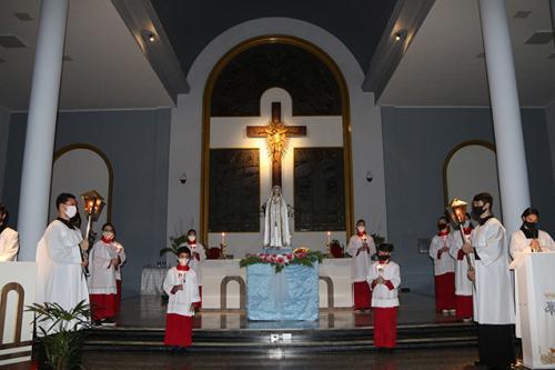 Coroação de Nossa Senhora - 31-05-2021 (23)