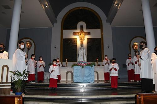 Coroação de Nossa Senhora - 31-05-2021 (24)