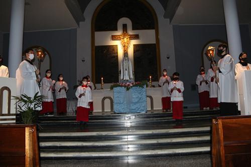 Coroação de Nossa Senhora - 31-05-2021 (25)
