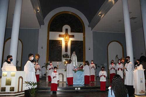 Coroação de Nossa Senhora - 31-05-2021 (26)