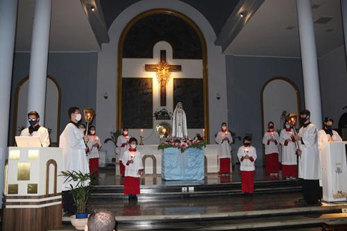 Coroação de Nossa Senhora - 31-05-2021 (27)