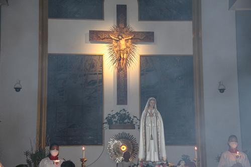 Coroação de Nossa Senhora - 31-05-2021 (28)