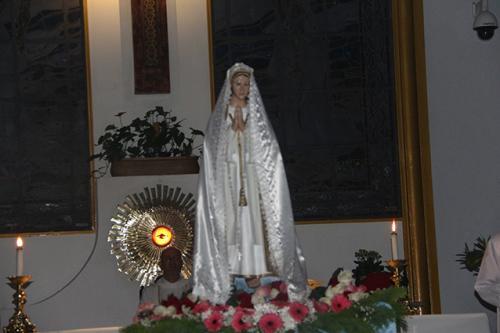 Coroação de Nossa Senhora - 31-05-2021