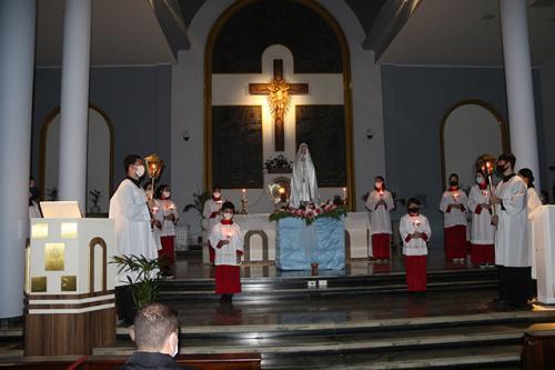 Coroação de Nossa Senhora - 31-05-2021 (32)