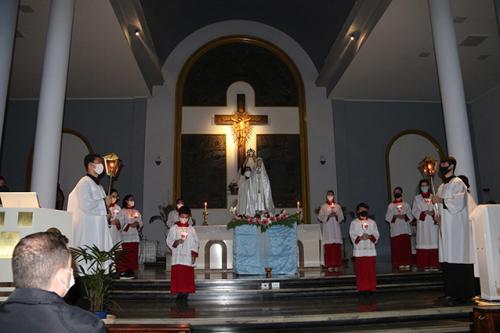 Coroação de Nossa Senhora - 31-05-2021 (33)