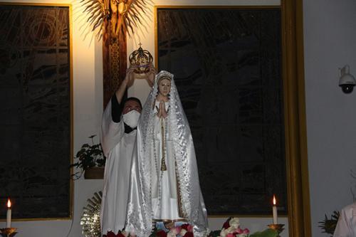 Coroação de Nossa Senhora - 31-05-2021 (34)