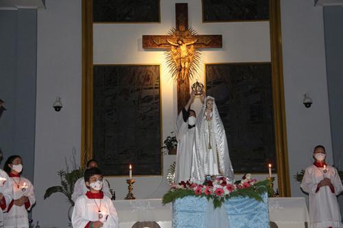 Coroação de Nossa Senhora - 31-05-2021 (35)