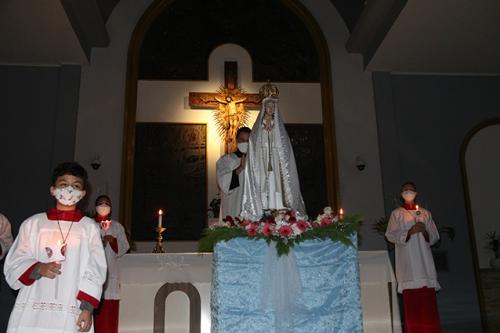Coroação de Nossa Senhora - 31-05-2021 (36)