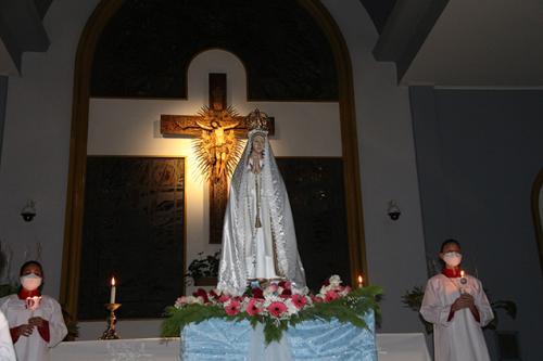 Coroação de Nossa Senhora - 31-05-2021 (38)