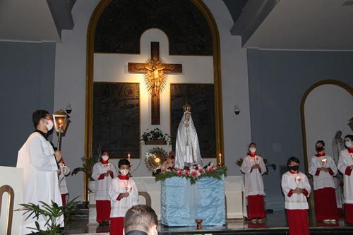 Coroação de Nossa Senhora - 31-05-2021 (39)