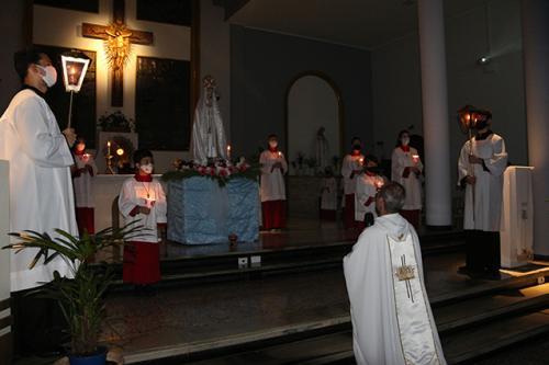 Coroação de Nossa Senhora - 31-05-2021 (41)
