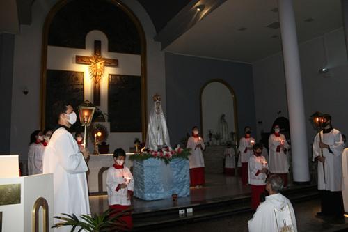 Coroação de Nossa Senhora - 31-05-2021 (42)
