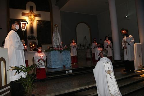 Coroação de Nossa Senhora - 31-05-2021 (43)