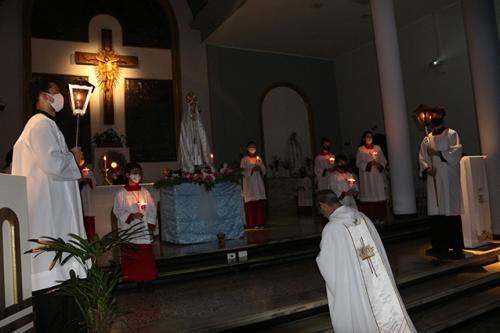 Coroação de Nossa Senhora - 31-05-2021 (44)