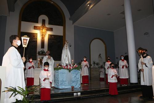 Coroação de Nossa Senhora - 31-05-2021 (45)