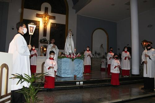 Coroação de Nossa Senhora - 31-05-2021 (46)