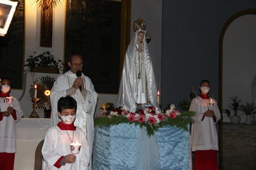Coroação de Nossa Senhora - 31-05-2021 (47)