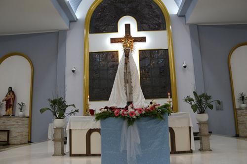Coroação de Nossa Senhora - 31-05-2021 (48)