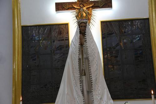 Coroação de Nossa Senhora - 31-05-2021 (49)