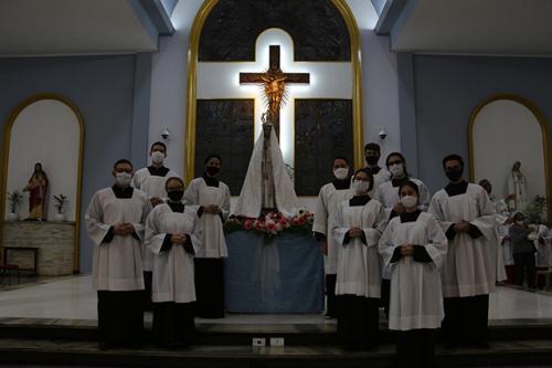Coroação de Nossa Senhora - 31-05-2021 (50)