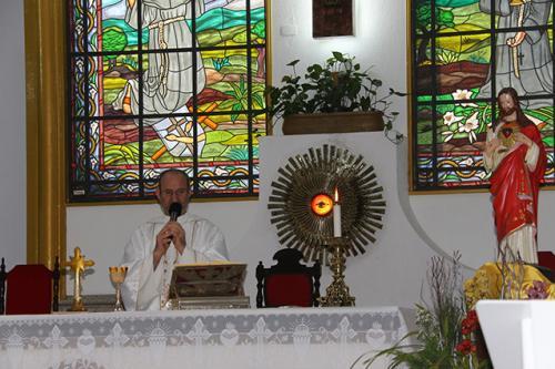 Solenidade Sagrado Coração - 11-06-2021 (29)
