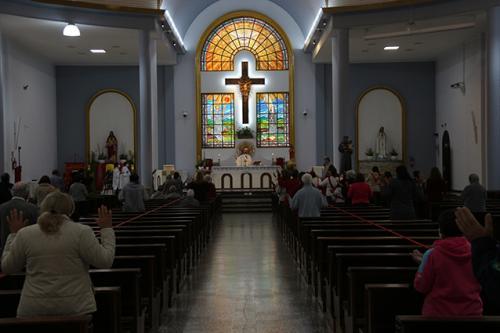 Solenidade Sagrado Coração - 11-06-2021 (33)
