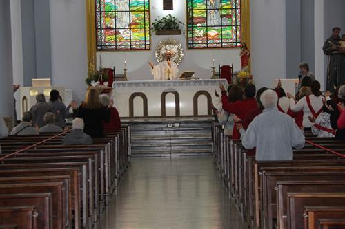 Solenidade Sagrado Coração - 11-06-2021 (34)