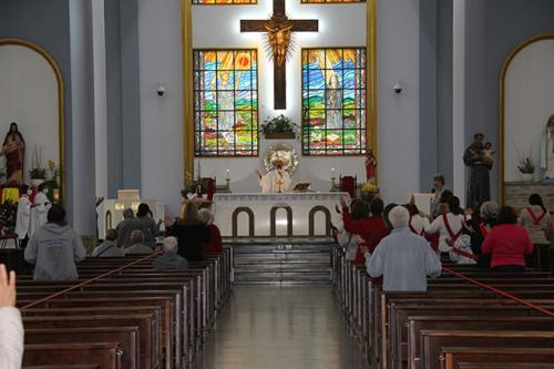 Solenidade Sagrado Coração - 11-06-2021 (35)