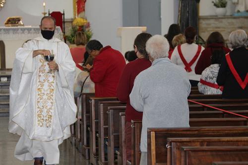 Solenidade Sagrado Coração - 11-06-2021 (36)