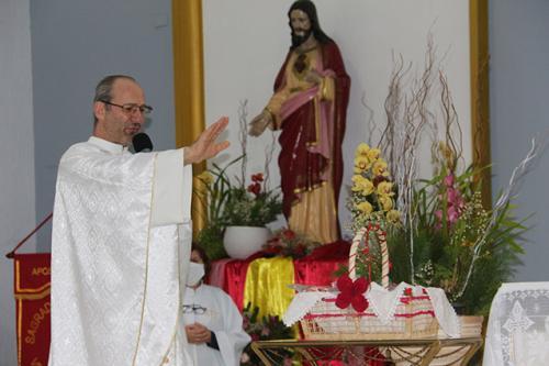 Solenidade Sagrado Coração - 11-06-2021 (41)