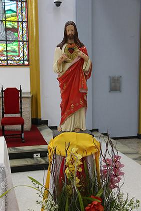 Solenidade Sagrado Coração - 11-06-2021 (45)