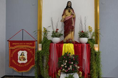 Solenidade Sagrado Coração - 11-06-2021 (46)